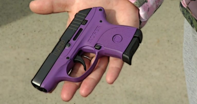 Boise woman uses her handgun to defeat violent carjacker