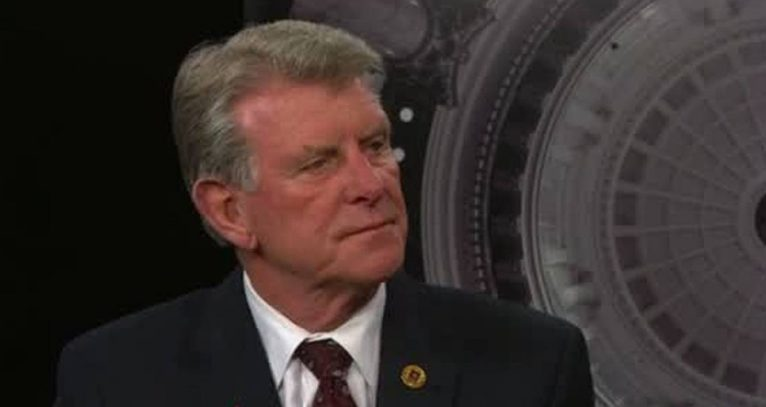 Gov. Butch Otter backtracks on Christian refugee preference