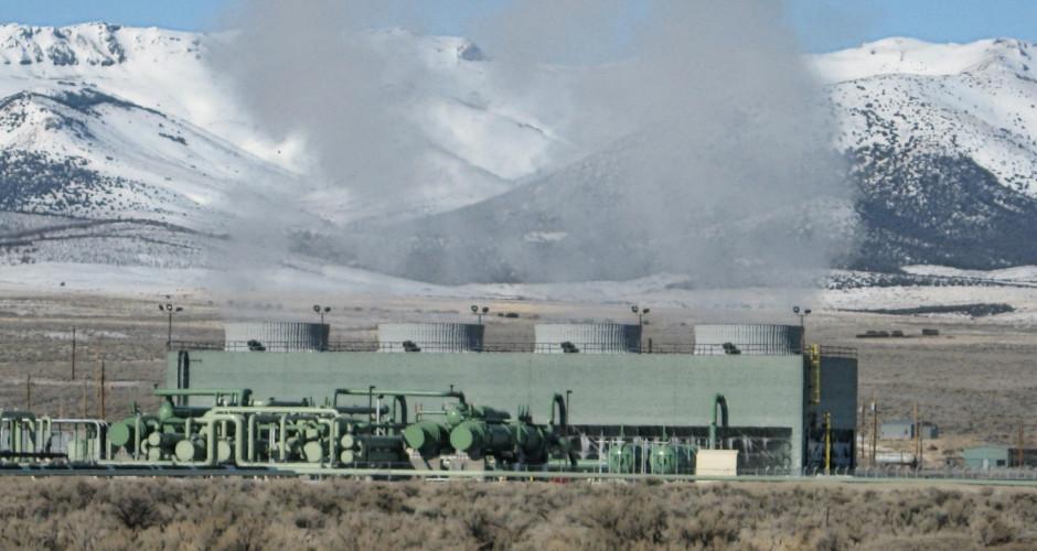 Developing an Abundant Idaho Resource: Geothermal Energy