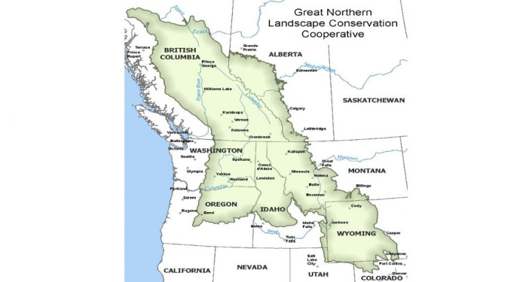 Great Northern Landscape Conservation Cooperative