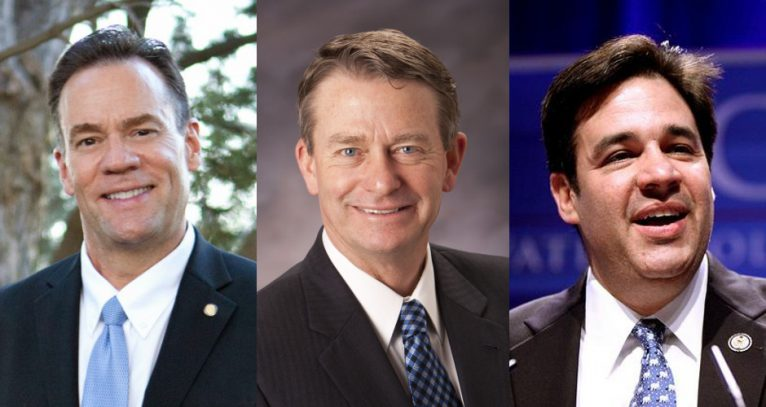 Poll: Who do you support for Idaho Governor in 2018?
