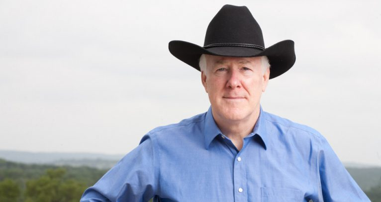 Sen. John Cornyn Introduces National Concealed Carry Reciprocity in the US Senate