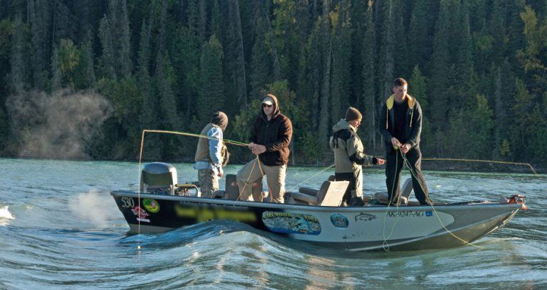 Action Alert: Potential Closure of Montana Waters