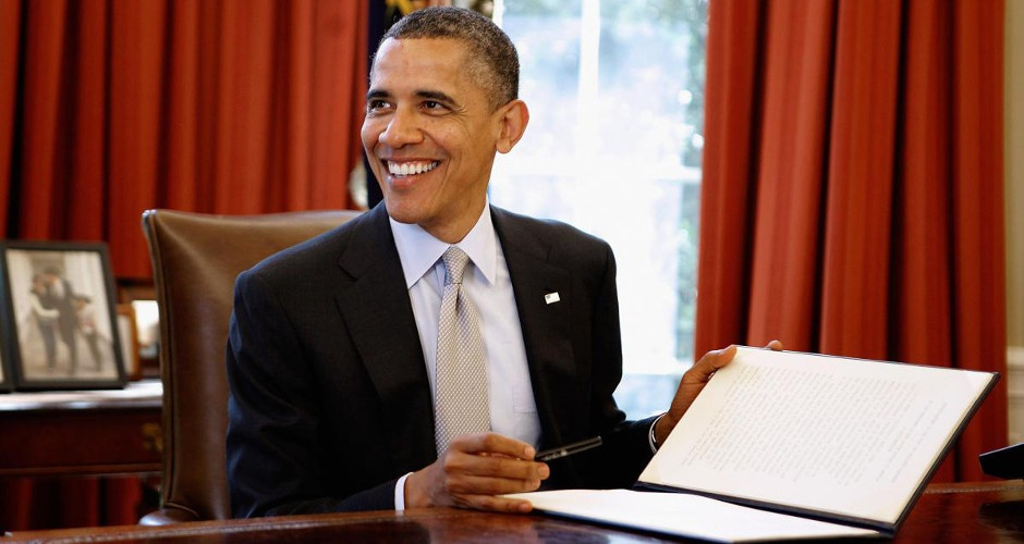 Obama issued $743B in new regulations