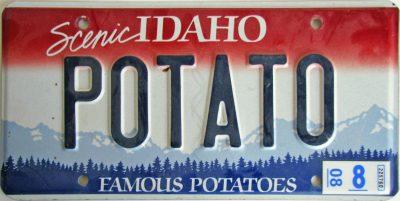 potato_license_plate