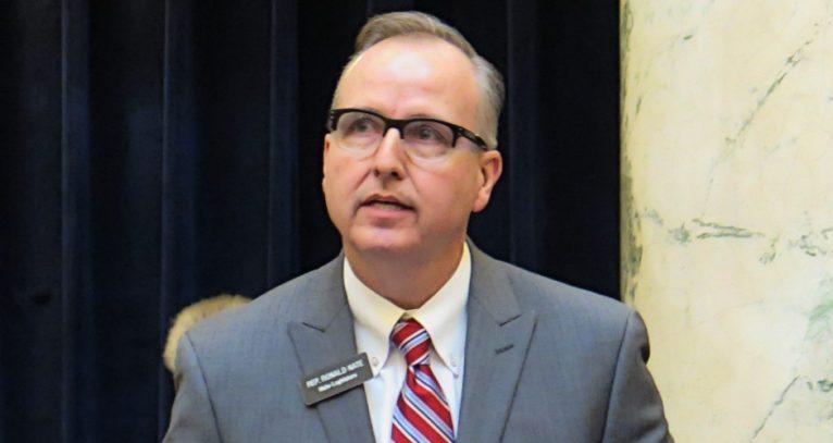 Rep Ron Nate: 2017 Legislature Summary - Course Change Needed