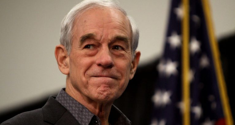 Ron Paul: The Case for Free Trade