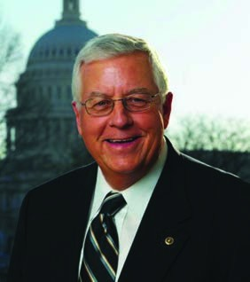 Sen. Mike Enzi (R-WY) is chairman of the Health Education, Labor and Pensions Committee.