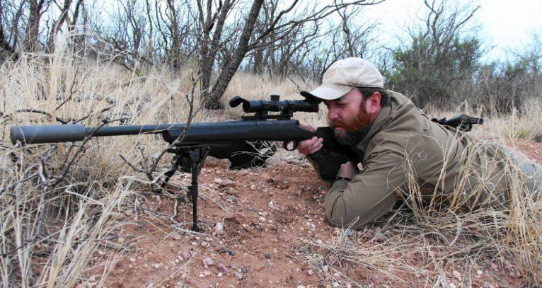 Time for Congress to deregulate gun suppressors
